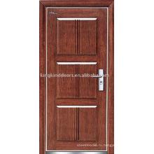 Бронированная дверь хорошего качества (JKD-209) для высокопроизводительных стали из Китая Пзготовителей