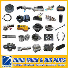 Plus de 100 articles Yutong Bus Parts