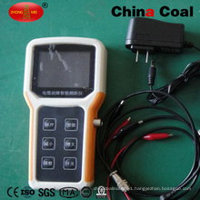 Me103 8km Portable Tdr Electric Visual Fault Cable Testing Locator