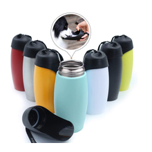 Stainless Steel Dog Water Bottle