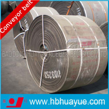 Fire Resistant Steel Cord Conveyor Belt for Mine Usage St/630-St/5400