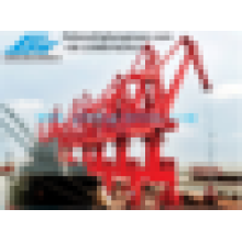 Quay Crane Spreader Offshore Crane Container Spreader
