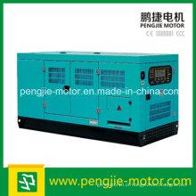 1500rpm 1800rpm Menos Consumo de Combustível Home Use Silent Type Diesel Generator