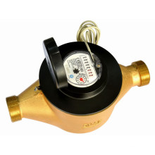 Volumetric Dry Type Water Meter (32E4-2)