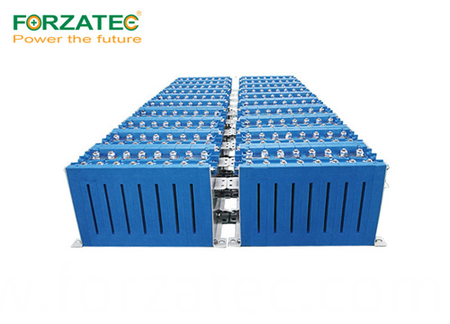 fast charge LFP battery