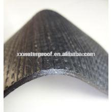 Fabrication de feutres à toiture bitumineuse modulée par l'APP Construction de membrane imperméable à l'eau
