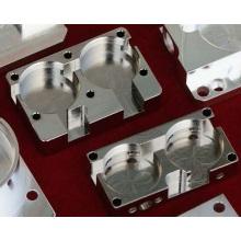 Factory Custom machen hohe Präzision CNC Bearbeitung von Teilen