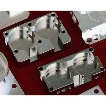 Custom faire CNC, usinage de pièces / usiné CNC pièces d'approvisionnement d'usine