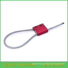 Sello de Cable de seguridad sello Cable cerradura (3.5 mm)