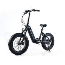XY-PANDA electric bike with 500w hub motor
