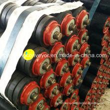 Rubber Roller / Impact Roller / Conveyor Roller/ Conveyor