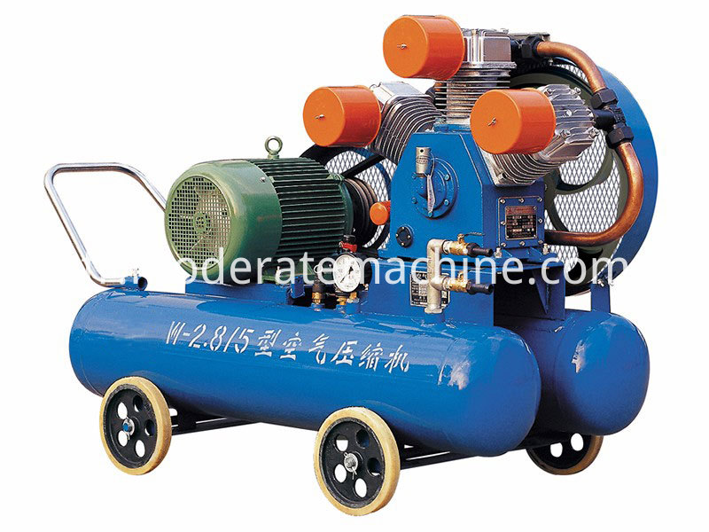 Kaishan Mini Air Compressor