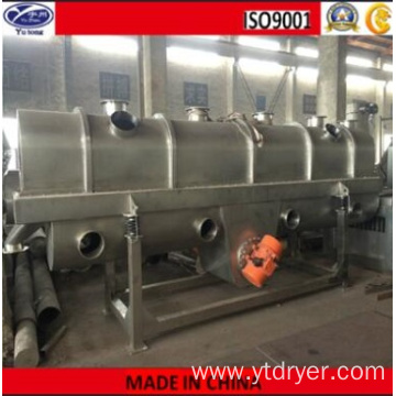 Sodium Silicate Vibrating Fluid Bed Drying Machine