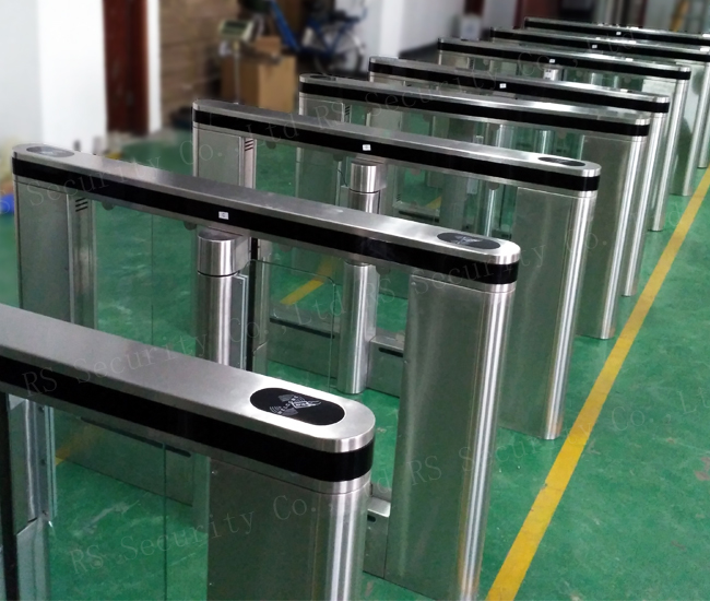 Tripod Turnstile Series