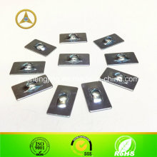 Metall-Clip Verschluss 2,5