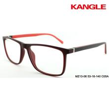 ready stock TR90 mix rubber optical frames eyeglass frame