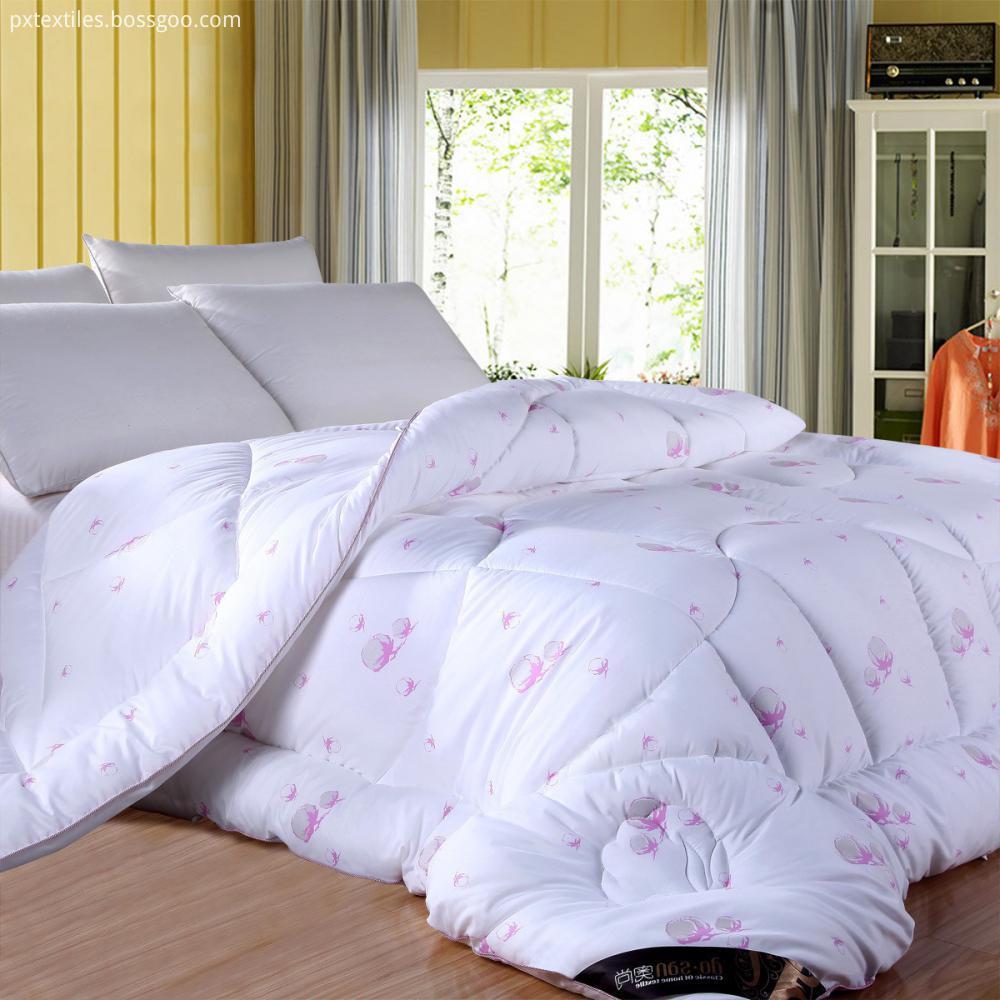 Comforter Set Microfibre