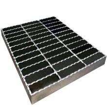 industrial metal welded steel bar grate plain grating price drain netting