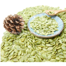 Wholesale China Halal Kosher Certificated a/AA/AAA Grade Shine Skin Pumpkin Seeds Kernels