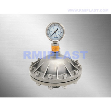 Inox 304 316 Damper Pulse