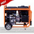 Luftgekühlter Rahmen Dieselgenerator 5kw für Verkauf