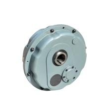 TA high torque reductor gearbox series a gear motor chain drive worm gear box rerolling mill gear box