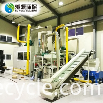 aluminum composite panels equipment