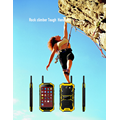 Rock climber Tough Handset