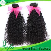 8А класс 100% человеческих волос Девы Перуанский волосы