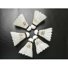 OEM Cigu Duck Feather Big Round Badminton