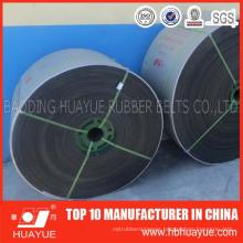 Oil Resistant Ep Conveyor Belting (EP100-600)