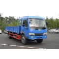 2016 nuevo FAW 5 toneladas Van luz camión camión