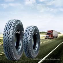 Neumático radial de acero TBR cubre neumáticos de camiones pesados