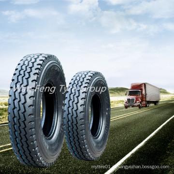 Todo o pneumático radial de aço TBR cansa o pneu resistente do caminhão
