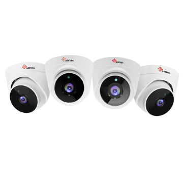 Feste Linse 5MP Security Dome Kamera