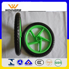 roue en plastique 12 pouces