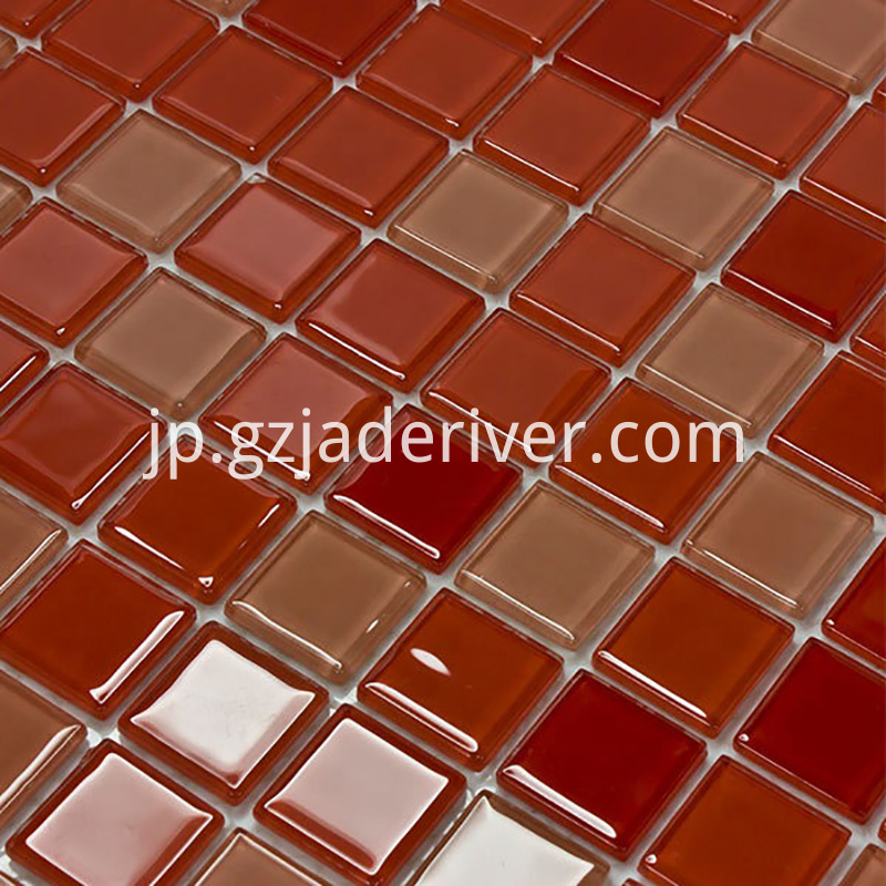 Natural Environmental Mosaic tile