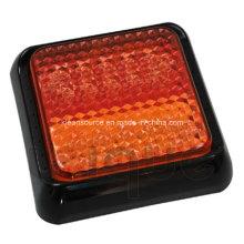 24 LEDs Truck Stop Tail Indicator Light