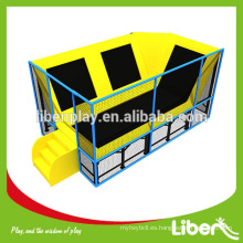 Liben Fabricante Small Customized Commercial Adult Indoor Trampoline Park