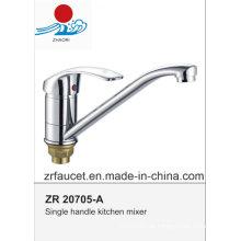 Einhand-Küchenarmatur Wasserhahn