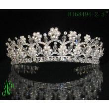 Wholesale Tiara Kids Princess Crown tiara