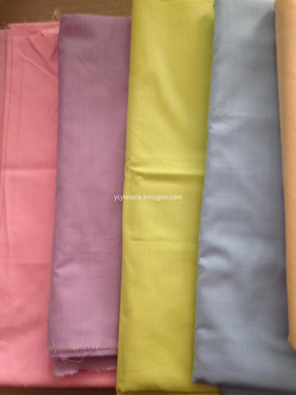 dyed fabric 6