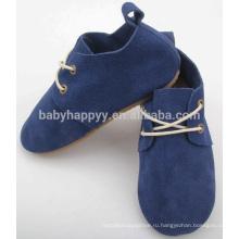 Новые детские кожаные туфли для детской обуви для детей