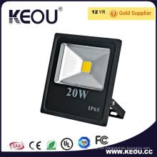 SMD2835 10W CREE LED Floodlight PF> 0.9 con RoHS Saso