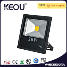 SMD2835  10W CREE LED Floodlight PF>0.9 with RoHS Saso