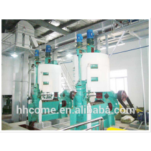 Huatai CE Certified Corn Germ Oil Equipment for Sale