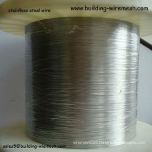 Stainless Steel Wire 301