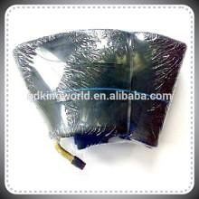 Tubo interno barato de Tr4 4.00-8, tubo interno para la opción de la opción de la calidad del borde de 8 pulgadas