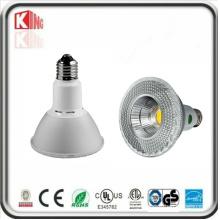 Refletor LED PAR30 de Estrela de Energia 15W com Carcaça de Alumínio