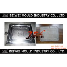 OEM Custom Injection Plastic PVC Mat Mat Mat